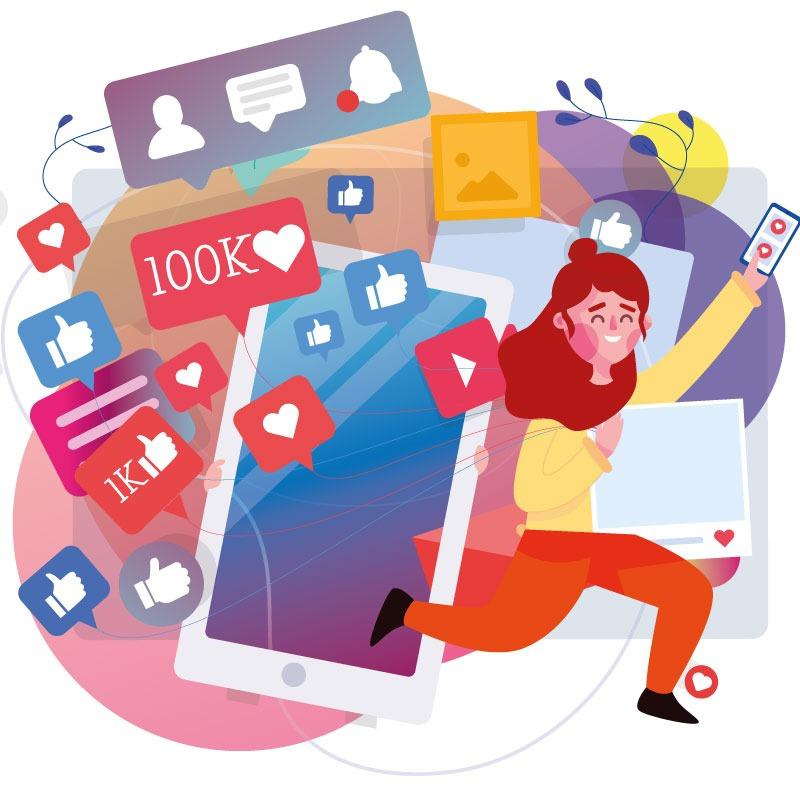 social media marketing for urgent care