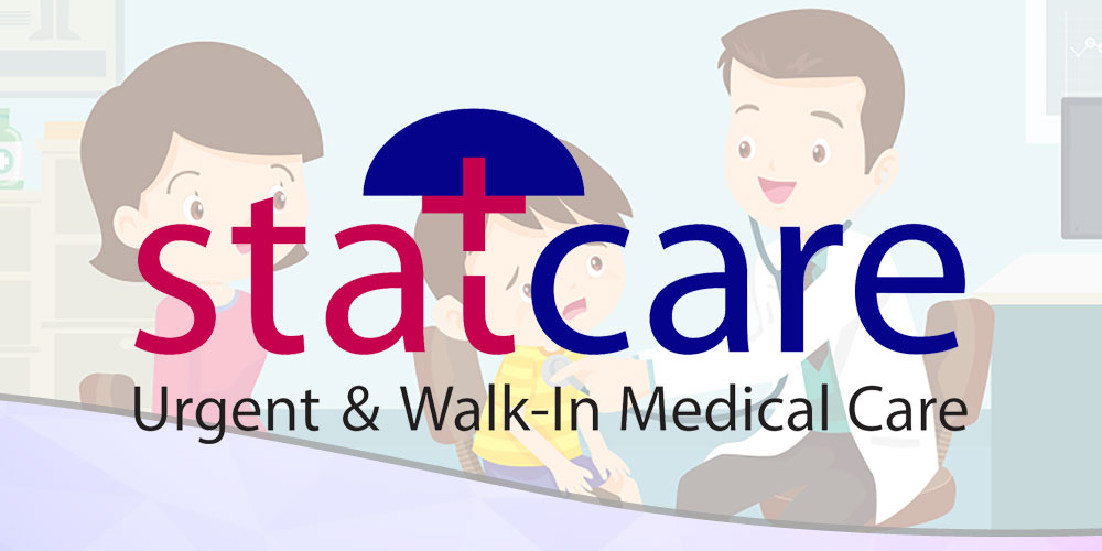 Statcare Urgent & Walk in Medical Care