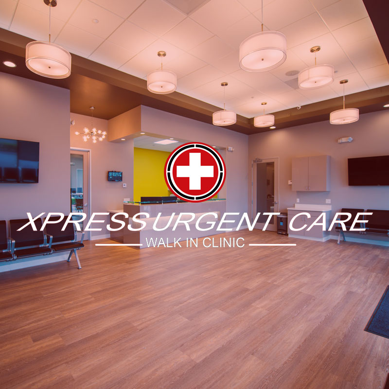 Xpress Urgent Care of America